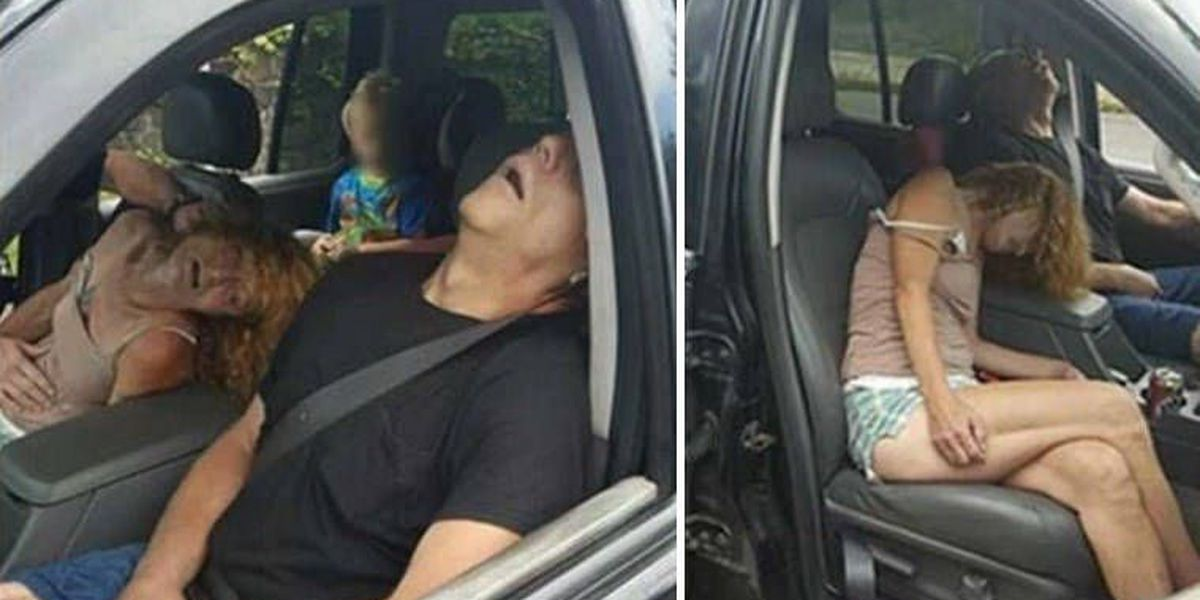 Relatives of Ohio boy seen in 'heroin' photo talk about bringing him to Myrtle Beach