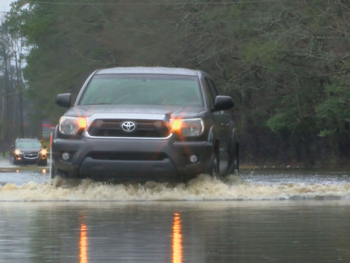 Group aims to pressure Horry County into prioritizing plan to prevent flooding