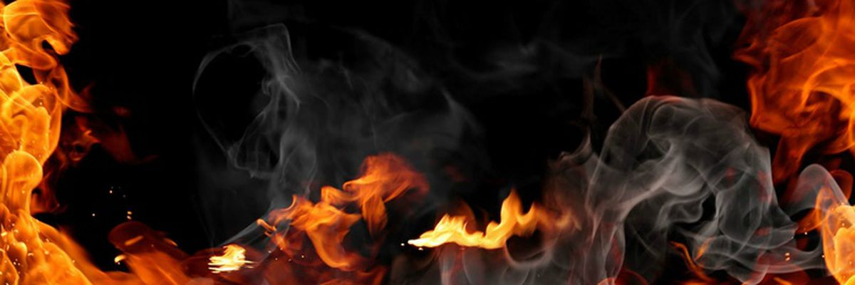 Four adults, five children displaced following Longs area house fire