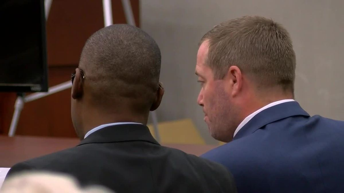 'Damning evidence': Attorneys discuss Sidney Moorer's retrial, conviction