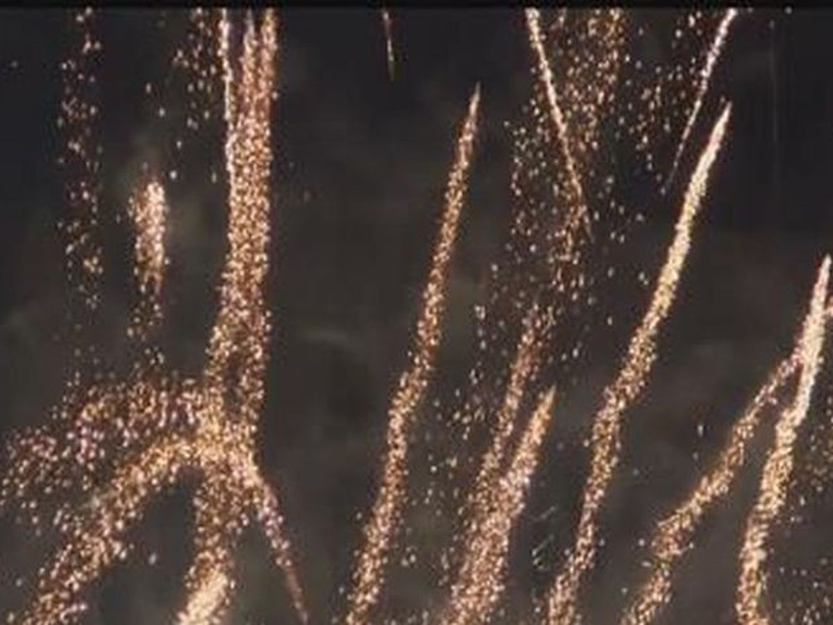 Myrtle Beach Pelicans canceling July 3 fireworks celebration due to ongoing COVID-19 pandemic