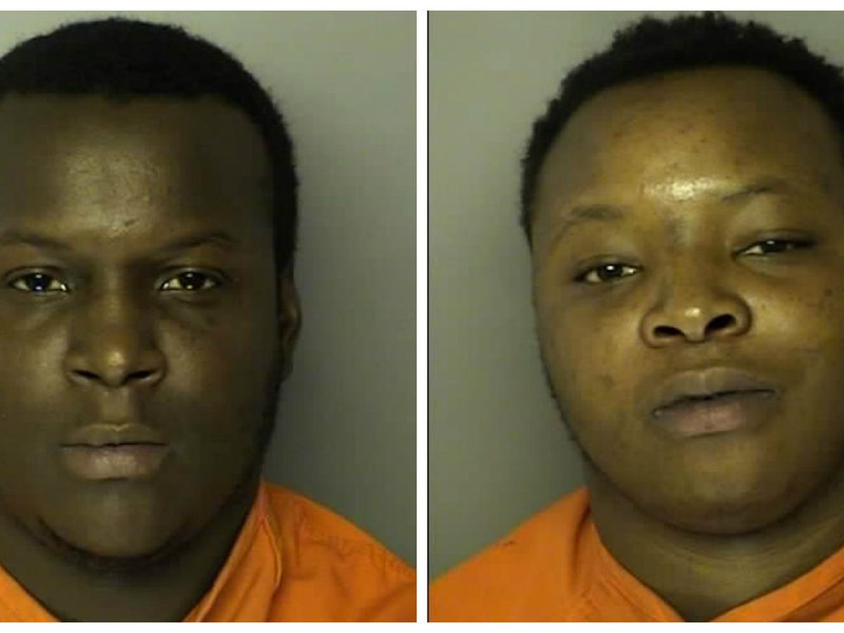 Duo charged in deadly shooting near CCU denied bond