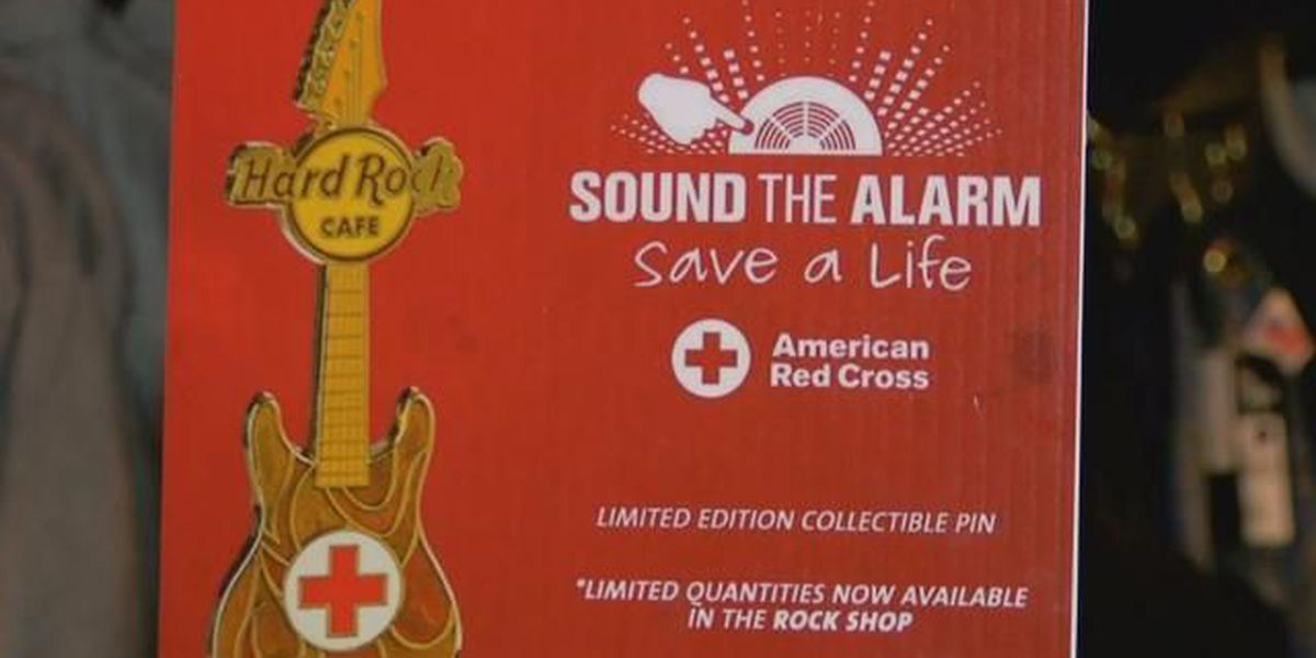 Coastal chapter of American Red Cross hosts Heroes Kickoff