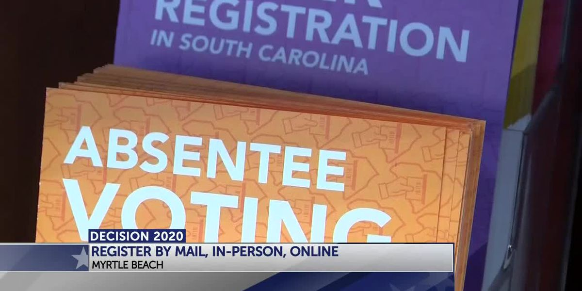 Voter Registration Deadline Fast Approaching