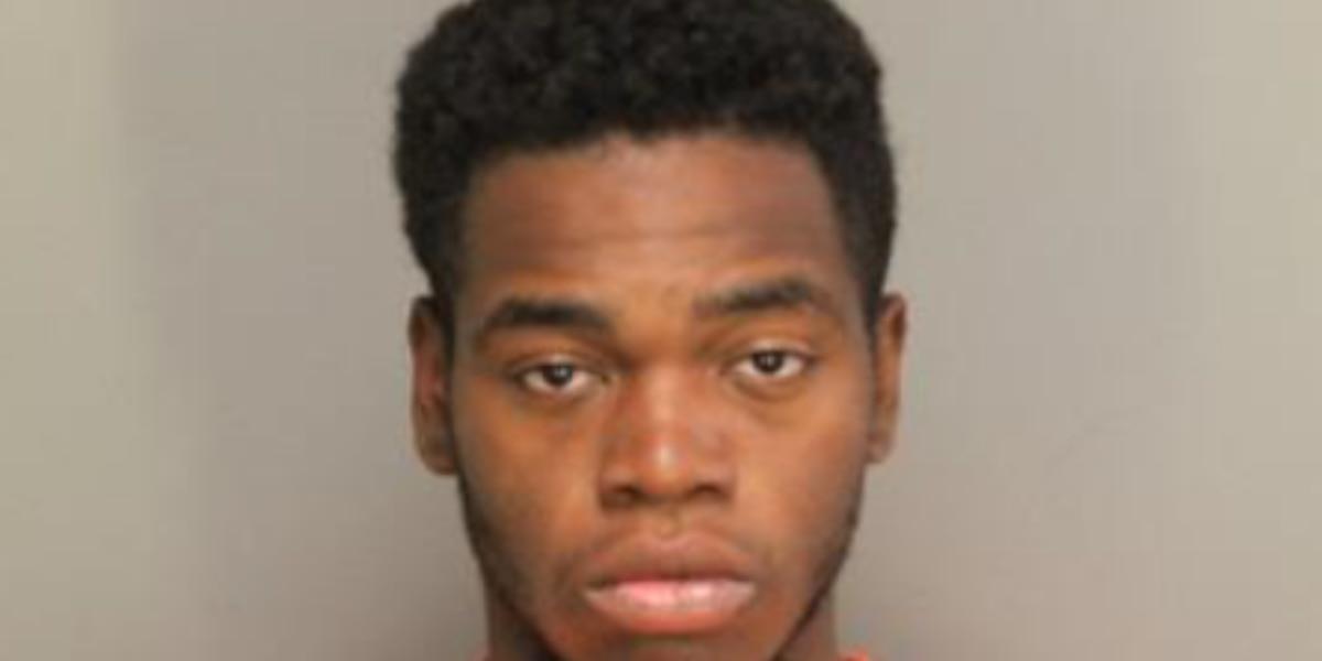 Man wanted in Florence bakery burglary taken into custody