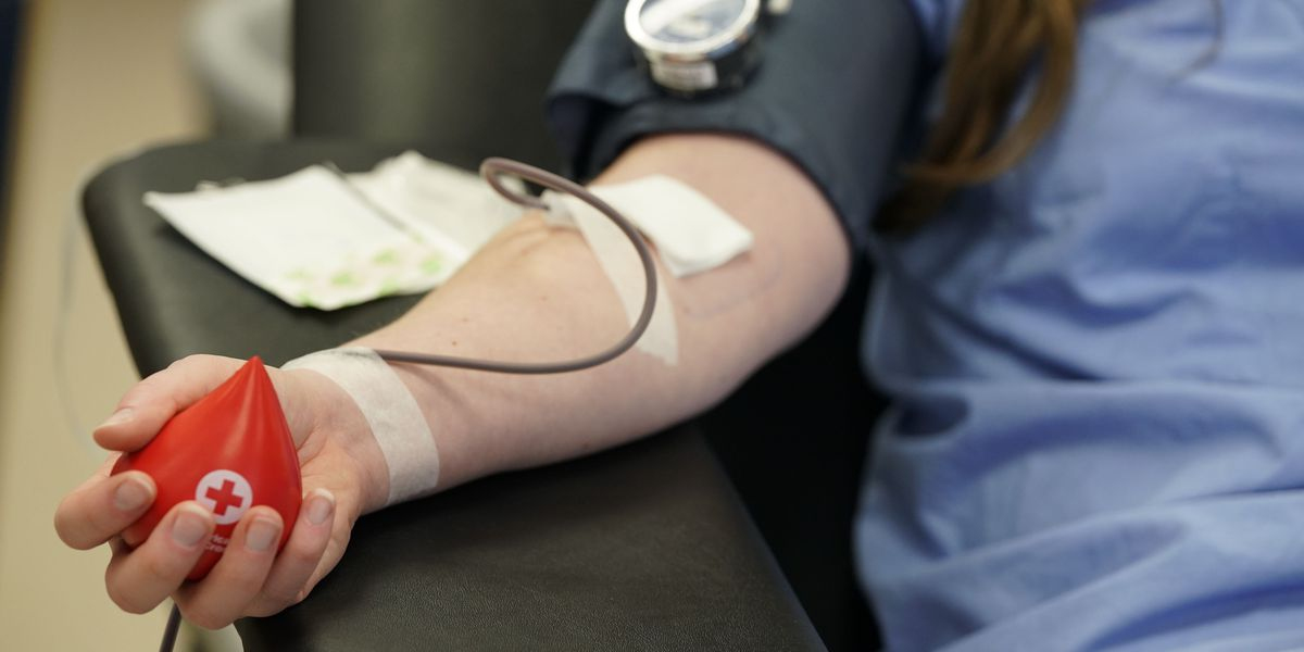 Red Cross offers $5 Amazon Gift Card during 'emergency blood shortage'