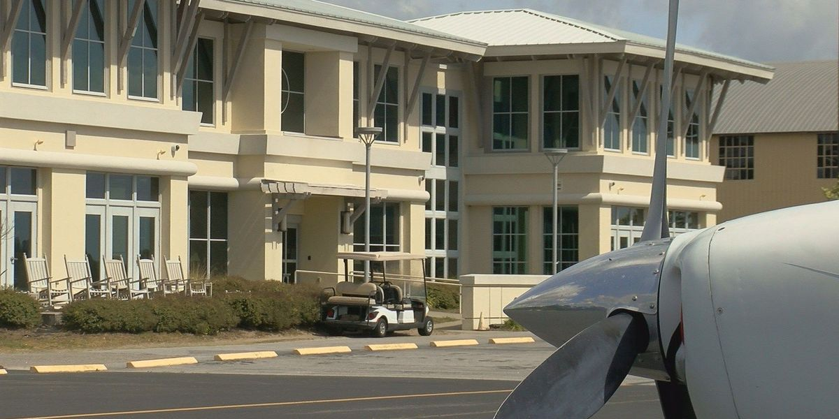 Georgetown County leaders say airport is overlooked, new master plan to correct issue