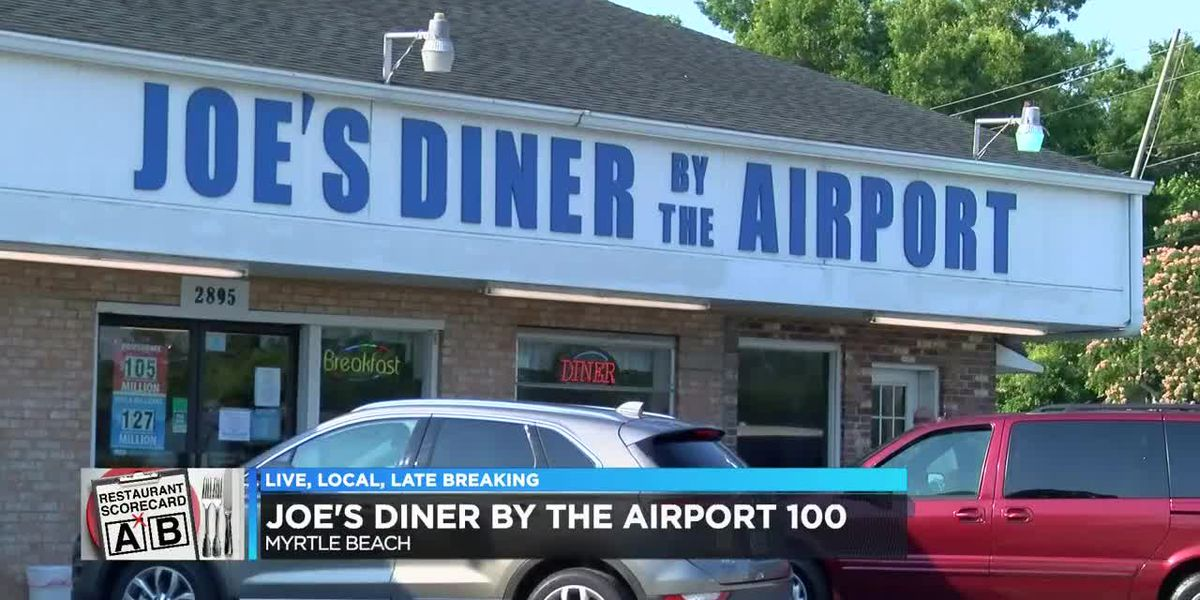 Restaurant Scorecard: Local diner receives perfect score; chicken wings in buckets that were two days old found at another eatery