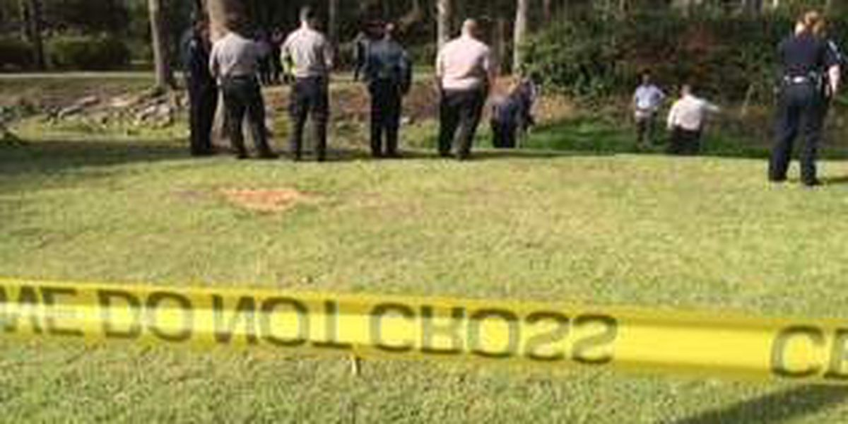 Body found in Timrod Park in Florence identified