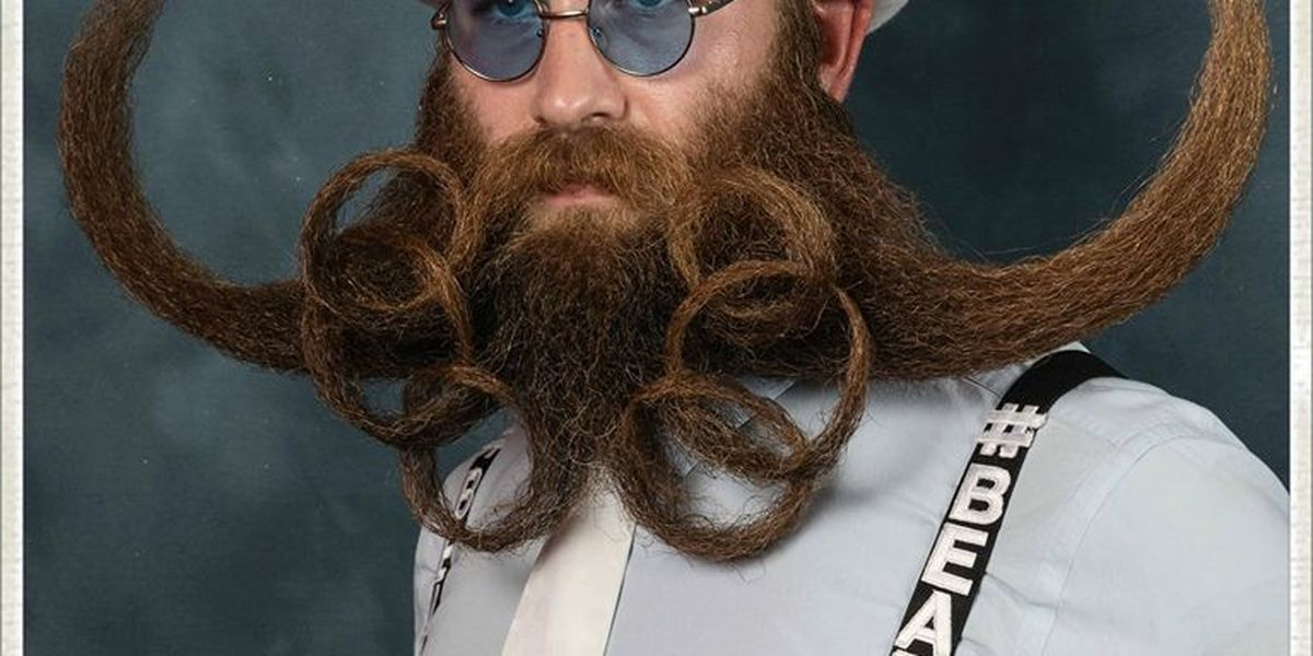 Beard-growing competition coming to The Boathouse, open to men and women