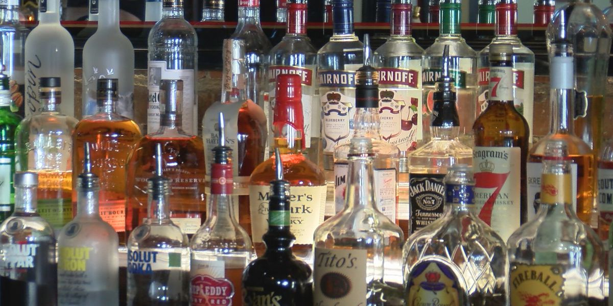 'Do better': Employees at 11 Georgetown County businesses accused of selling alcohol to minors