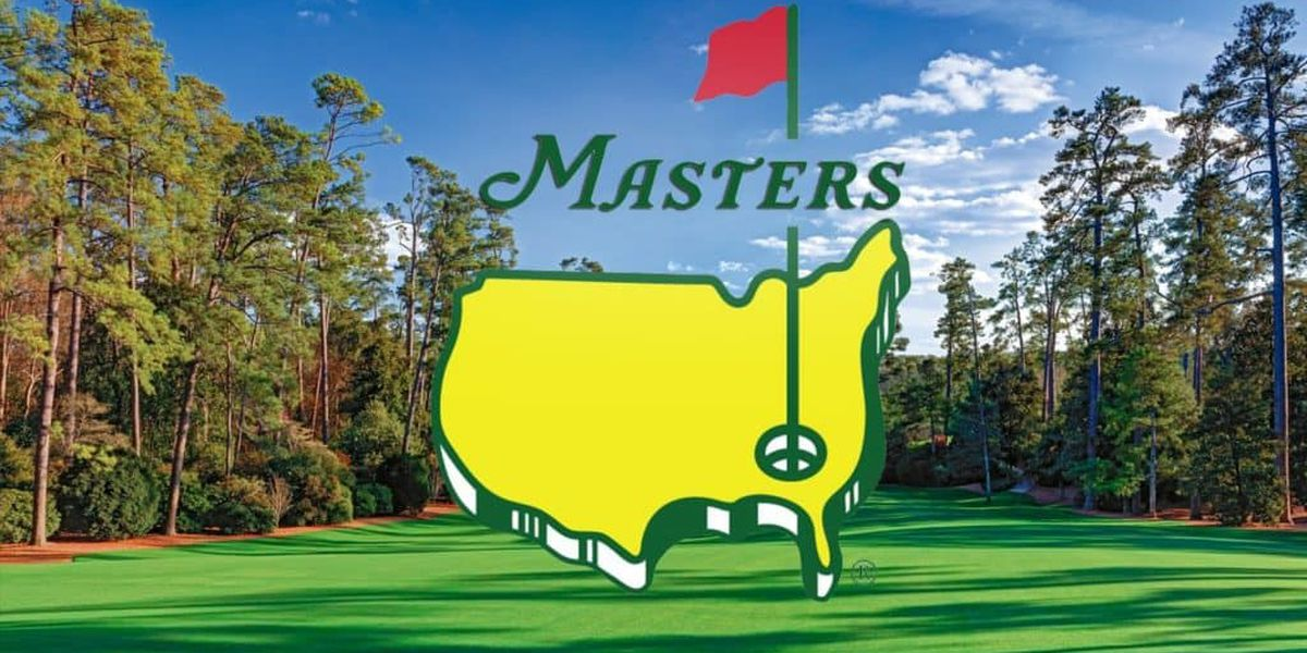 Tee times, pairings for 1st and 2nd round of The Masters