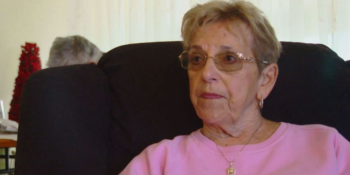 Elderly woman nearly loses $4,000 after caller poses as grandson