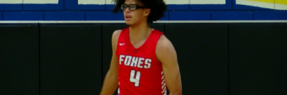 Hartsville's Cesare Edwards nominated for 2021 McDonald's All American Game