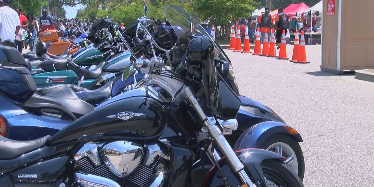 Bikefest turnout falls short of expectations for some businesses