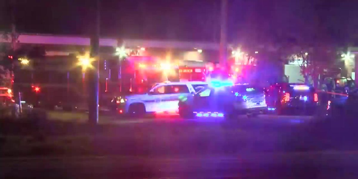 Myrtle Beach police release number of people hurt in deadly shooting along Hwy. 501