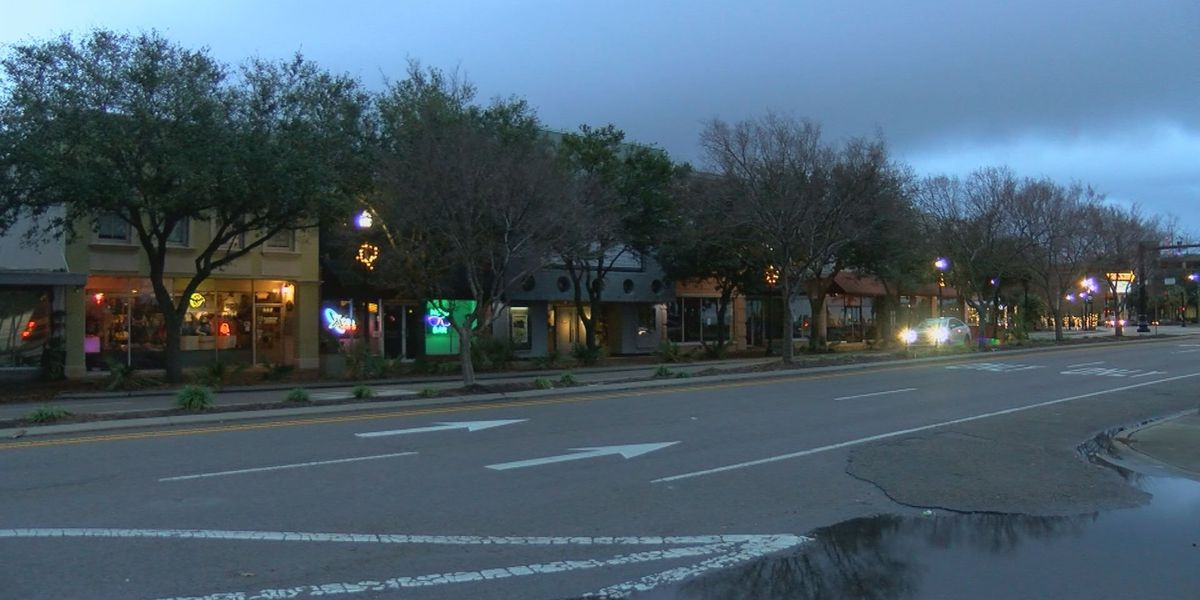 Myrtle Beach superblock businesses required to continue to close at 2 a.m.