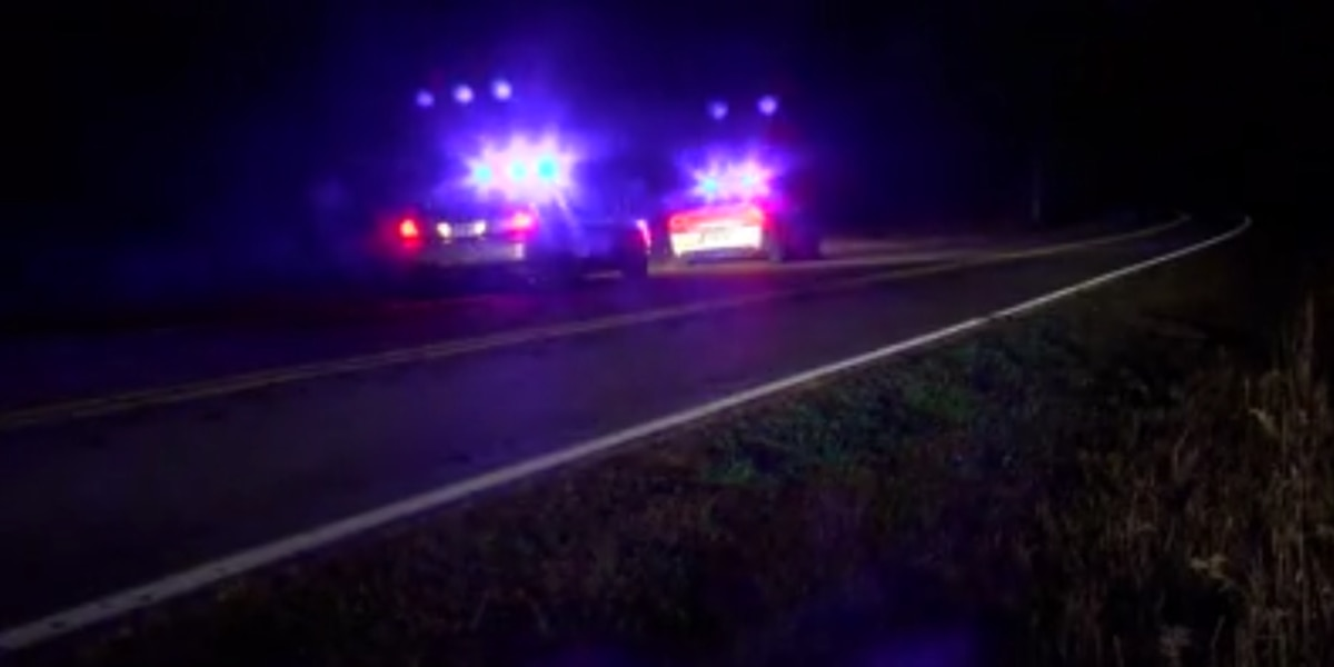 TRAFFIC ALERT: Highway Patrol responds to wreck with injuries near Conway