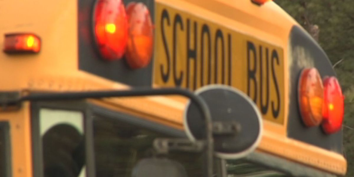 Horry County Schools continue to perfect bus routes ahead of new year