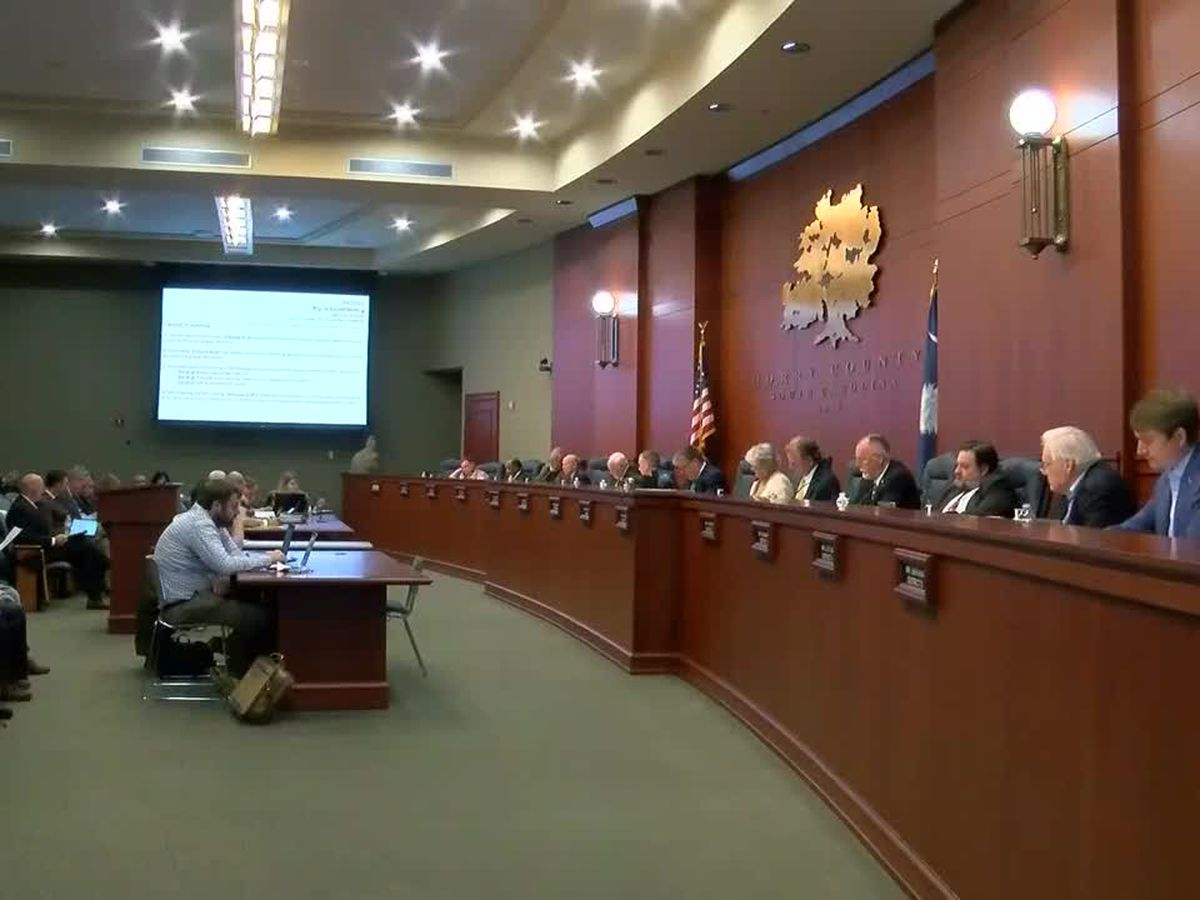 Horry County, municipalities could vote on hospitality fee settlement next week