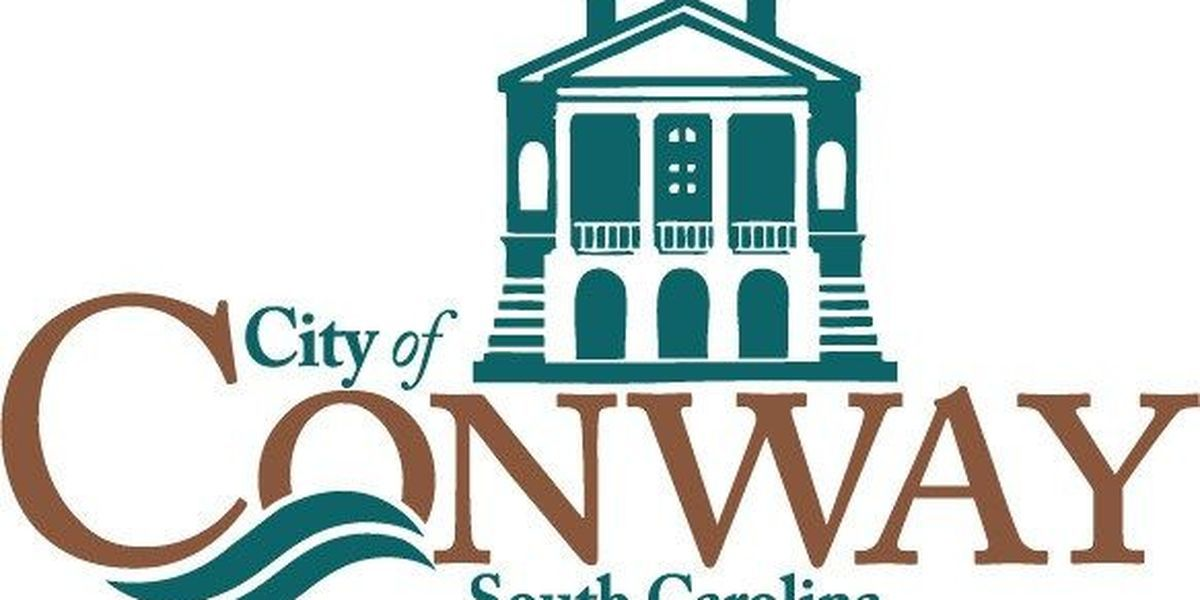 City of Conway to discuss emergency mask ordinance on Monday