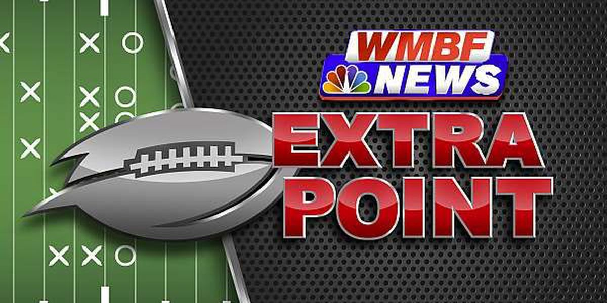Extra Point 2018 Preview