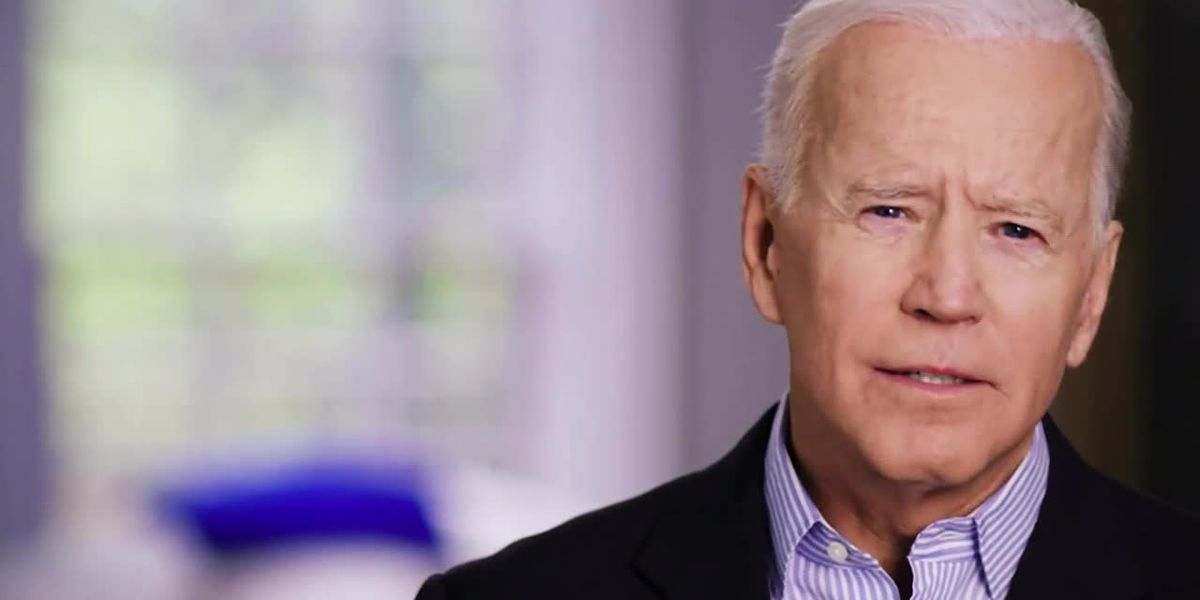 Biden expected to announce campaign stops in South Carolina soon