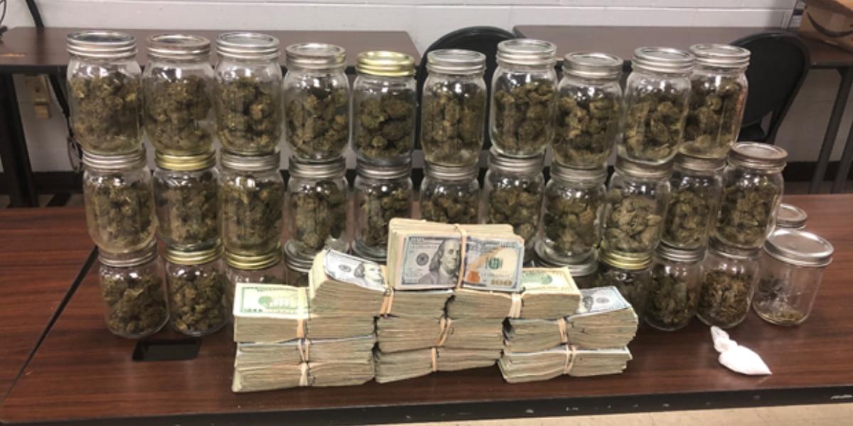 Myrtle Beach police seize $50,000 during drug bust
