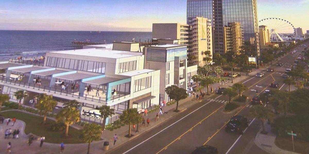 New beach club to replace Banditos on Ocean Boulevard, plans face hurdles