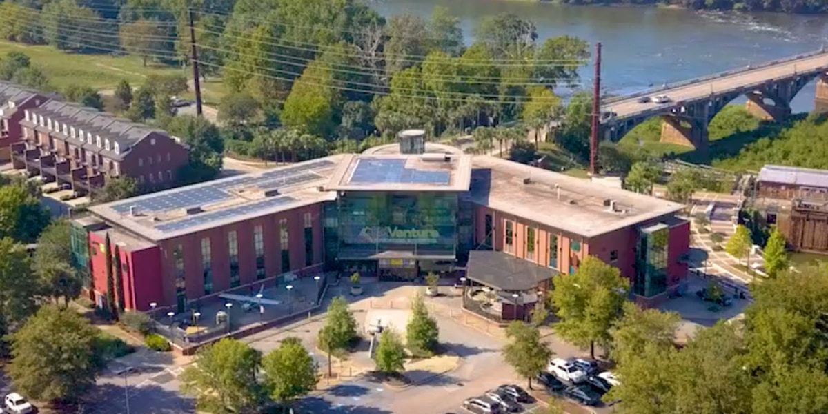 EdVenture Children's Museum to reopen July 14th