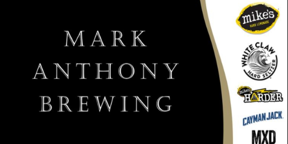 Mark Anthony Brewing to build $400 million facility in Richland County