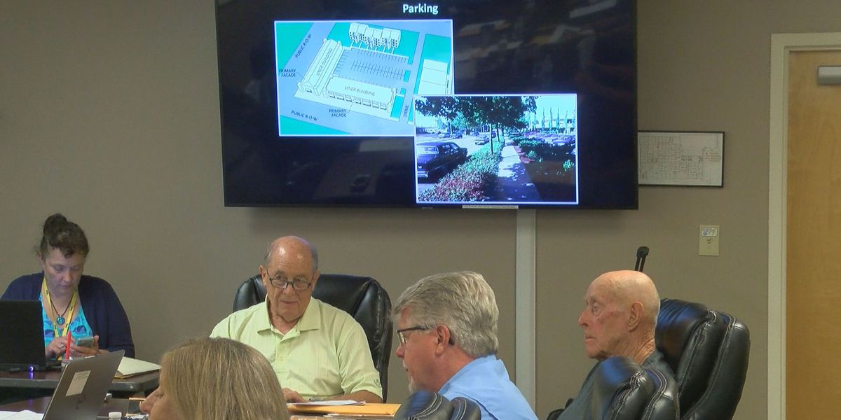 Myrtle Beach Planning Commission discusses new Arts and Innovation District