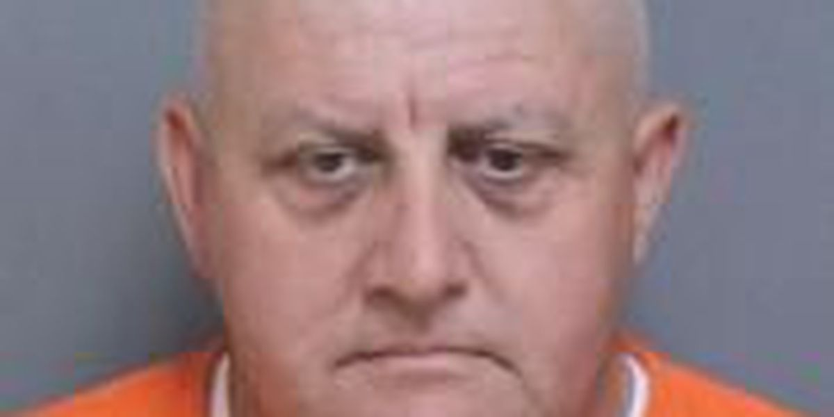 Bennettsville police lieutenant on leave after being charged in Laurens County