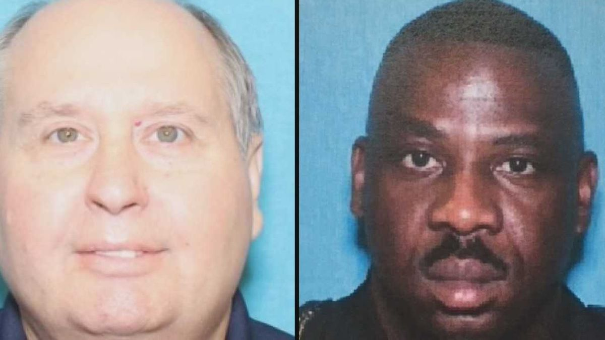 Red Springs police chief and town manager charged with unlawful removal of records