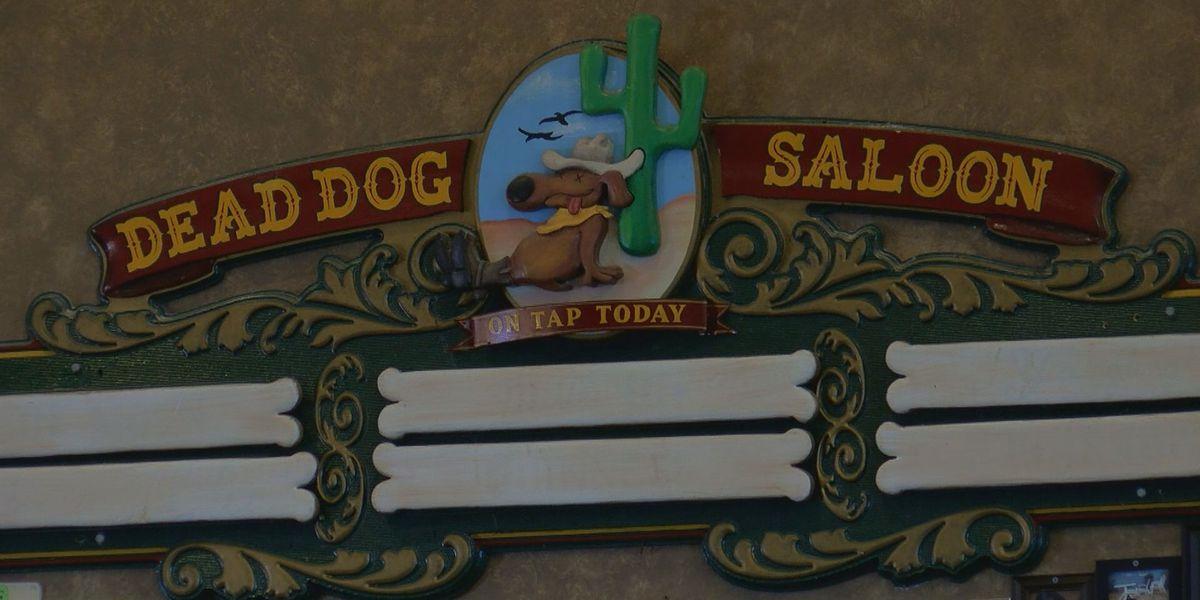 Dead Dog Saloon providing free meals for kids amid coronavirus pandemic