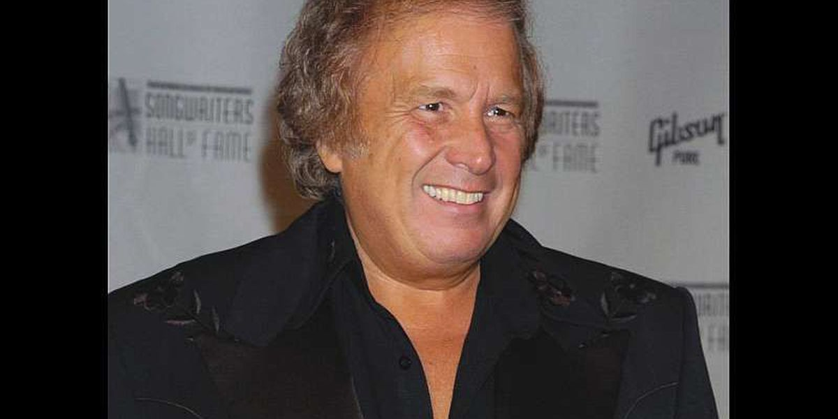 Song-writing legend Don McLean to headline FMU scholarship gala on April 2