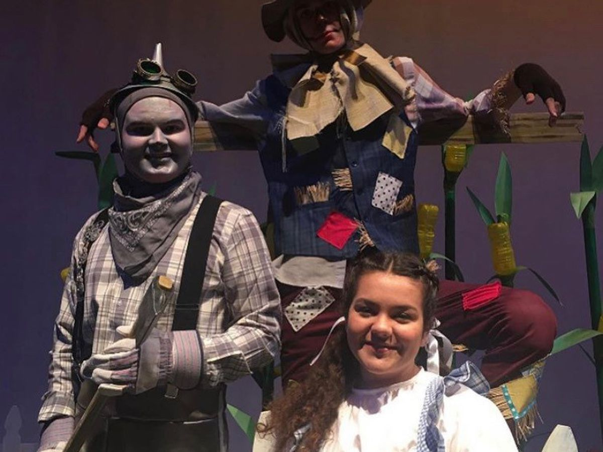 Student Spotlight: Myrtle Beach High School sophomore dreams of performing in NYC one day