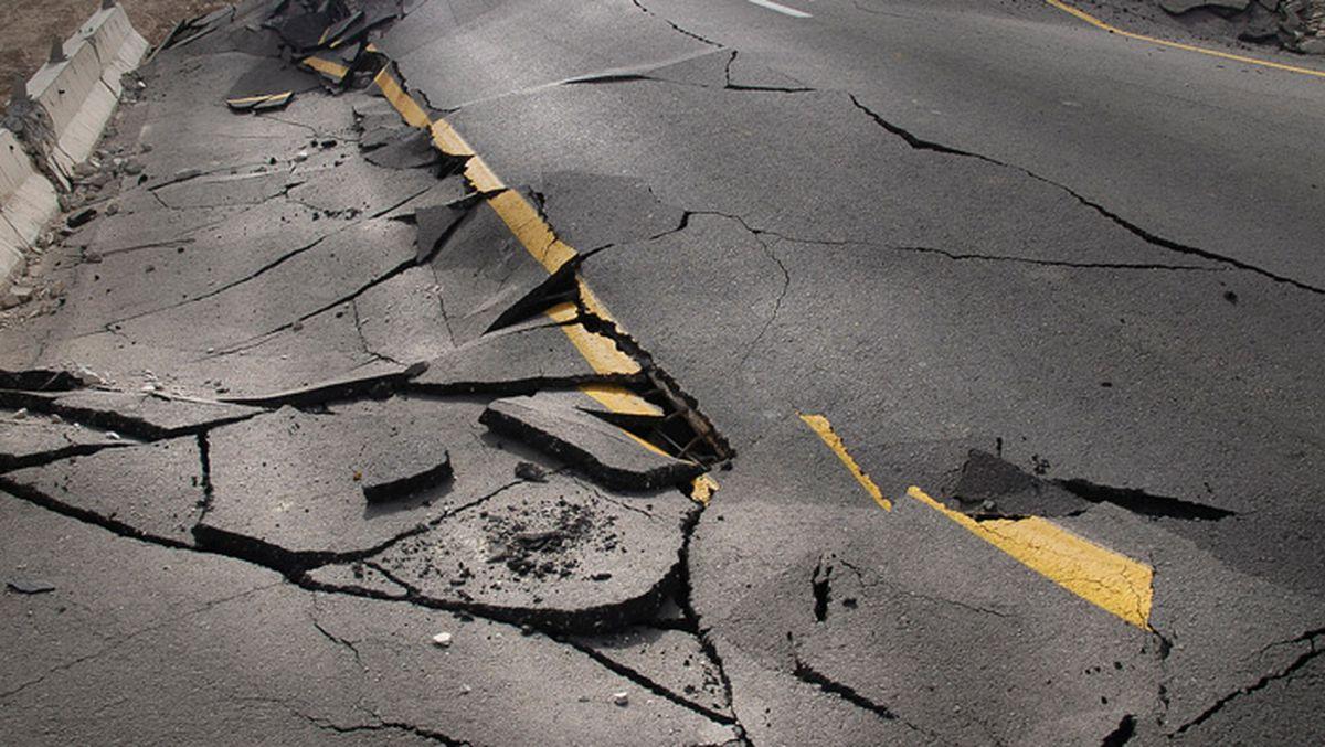 6 6 Magnitude Earthquake Rocks Buildings In Anchorage