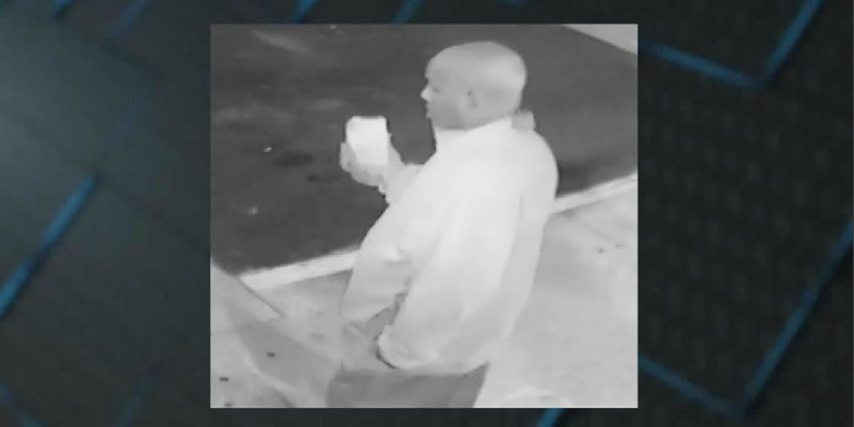 Man wanted for questioning in Florence burglary