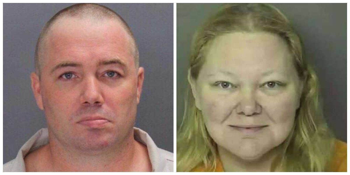Solicitor's Office asks the state's highest court to allow a joint trial for Sidney, Tammy Moorer in October