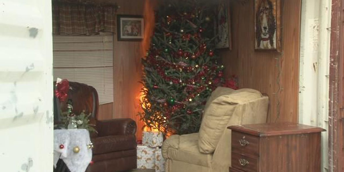 Holiday fire hazards aren't to toy with