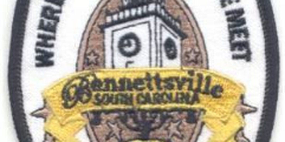 Bennettsville police offer job to new chief