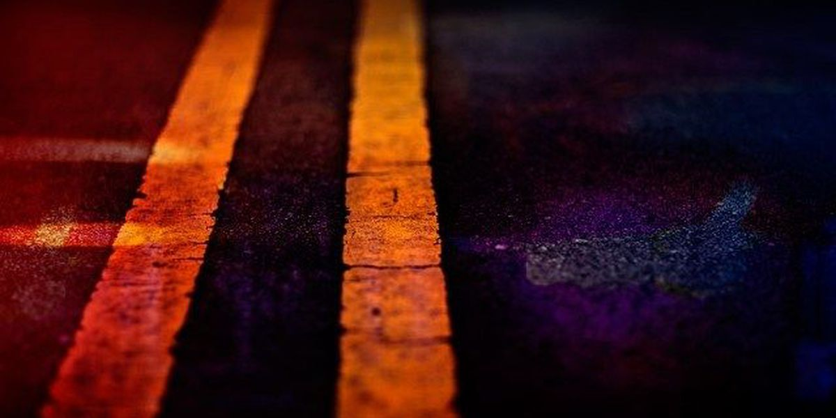 Motorcyclist killed in Robeson County crash