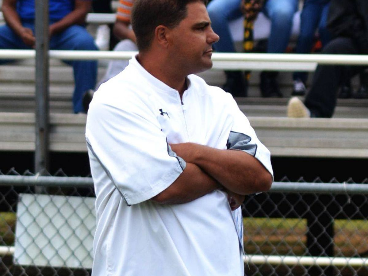 Kelvin Roller named new head football coach at Dillon High School
