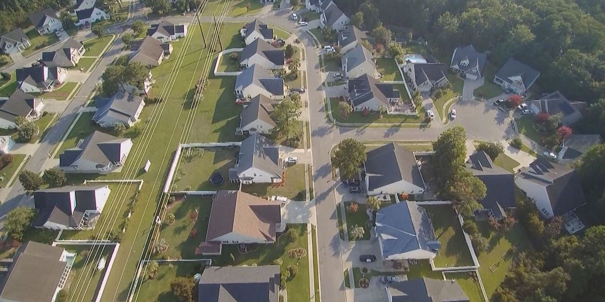CARES Act stimulus package helps those with government-backed mortgages