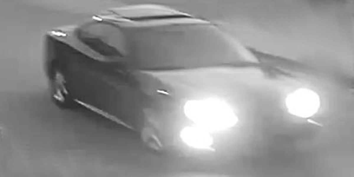 Police locate vehicle in photos, rule out involvement in shooting incident