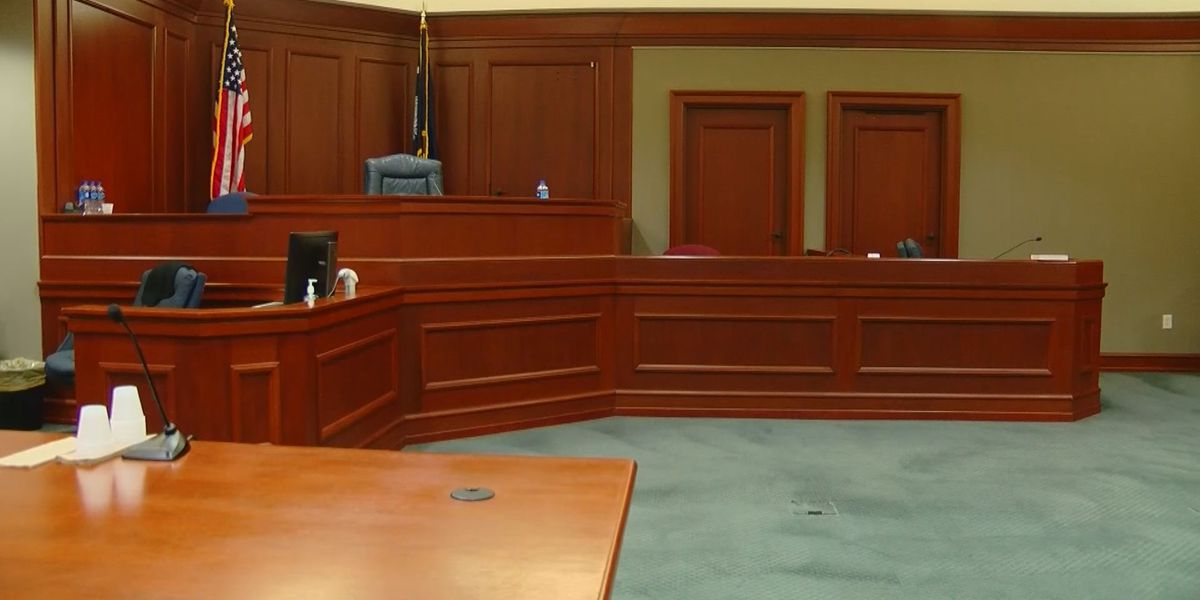 15th Circuit Solicitor's Office preparing for return to in-person court proceedings