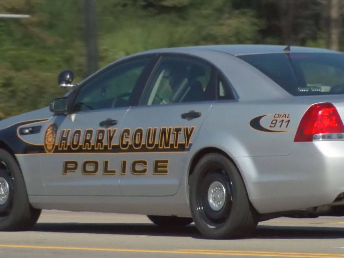 Horry Co. committee recommends tax hike to improve public safety