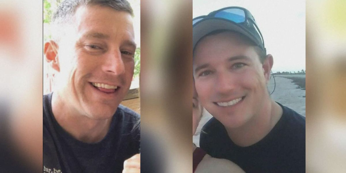 Coast Guard to end active search for missing Florida firefighters on Thursday