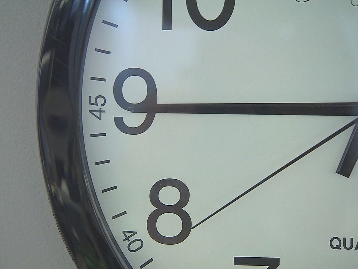Bill to keep S.C. on daylight saving time heads to governor's desk
